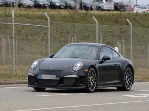 """Ô tô - Xe máy - Porsche 911 R sẽ """"đại náo"""" Geneva Motor Show"""