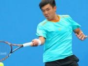 Thể thao - Hạ tiếp tay vợt Trung Quốc, Hoàng Nam vào tứ kết