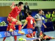 Lịch thi đấu bóng đá - Lịch thi đấu Futsal World Cup 2016