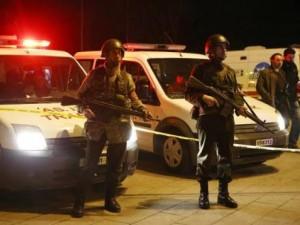 Thế giới - Thổ Nhĩ Kỳ không kích trả đũa vụ đánh bom 28 người chết