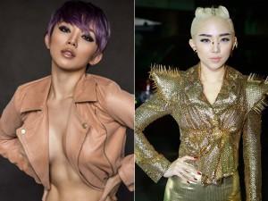 Thời trang - Một năm thay đổi kiểu tóc chóng mặt của Tóc Tiên