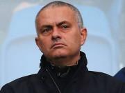 """Mourinho  """" bẻ kèo """"  vì MU không có hi vọng dự cúp C1"""