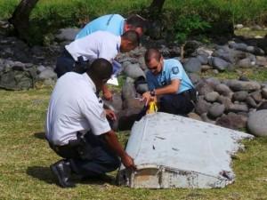 Vụ MH370: Úc quay lại giả thuyết phi công tự sát