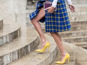 Mách bạn gái cách chọn giày cao gót chuẩn nhất