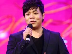 Quang Lê, Khánh Hà làm liveshow ở Hà Nội