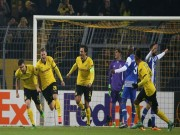 Bóng đá - Dortmund - Porto: Dậy sóng Signal-Iduna Park