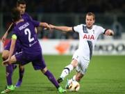 Bóng đá - Fiorentina – Tottenham: Thót tim 3 phút cuối