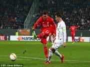 Bóng đá - Augsburg - Liverpool: Hai thủ thành vất vả