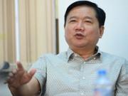 """Tin tức trong ngày - Ông Đinh La Thăng: """"Vì dân hành động, không nói nhiều"""""""