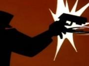 An ninh Xã hội - Va chạm giao thông rồi rút súng bắn liên tiếp