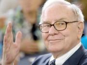 """Tỷ phú Warren Buffett lại có khoản đầu tư  """" ngược đời """""""