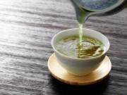 Sức khỏe đời sống - Triển vọng chữa thấp khớp từ trà xanh