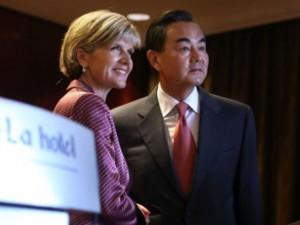 Thế giới - Căng thẳng leo thang ở Biển Đông: Úc phản ứng thế nào?