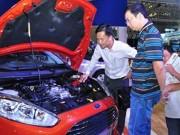 Thị trường - Tiêu dùng - Người Việt đổ tiền mua ô tô