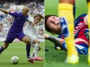 """Bóng đá - Trước vòng 25 Liga: Barca & Real gặp lại """"ác mộng"""""""