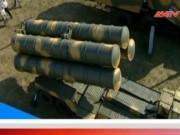 """Video An ninh - Nga đưa hệ thống tên lửa """"siêu hiện đại"""" đến Iran"""