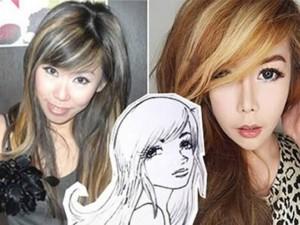 Làm đẹp - Phát hoảng với 3 ca dao kéo của tín đồ làm đẹp châu Á
