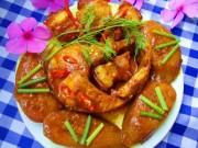 Ẩm thực - Cá kho chuối xanh đậm đà, ngon cơm