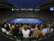 """Tennis - Bán độ tennis: Sốc với tỷ lệ trận đấu """"có mùi"""""""