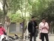 An ninh Xã hội - Camera giấu kín: Cảnh giác chiêu giả người quen lừa đảo