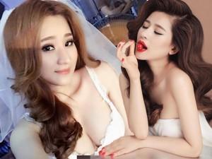 """Bạn trẻ - Cuộc sống - Hot girl Ivy: """"Sống với Hồ Quang Hiếu, tôi thấy mình vô dụng"""""""