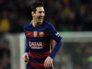 """Bóng đá - Messi: """"Trùm"""" tái hiện các siêu phẩm huyền thoại"""