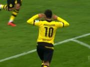Bóng đá - Sao Dortmund sút xa tuyệt đỉnh đẹp nhất V21 Bundesliga
