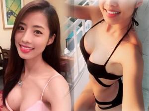 Làm đẹp - Cô gái Ninh Bình lười đi tập gym vẫn có vóc dáng sexy