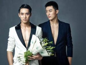 """Fan Việt mê mẩn phim đồng tính """"nghẽn sóng"""" Trung Quốc"""