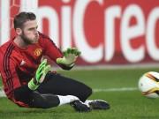 Bóng đá - Sắp đấu Arsenal, De Gea mang tin vui cho MU