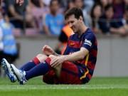 Bóng đá - Las Palmas – Barca: Nghĩ sớm về Arsenal