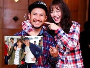 """Ca nhạc - MTV - Tiến Đạt: """"Hari Won cần thận trọng với tình yêu mới"""""""