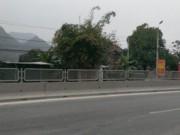 An ninh Xã hội - Công an Hà Nam nói gì vụ nổ súng sau va chạm giao thông?
