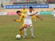 Bóng đá - FLC Thanh Hóa - Hà Nội T&T: Ngày ra quân ấn tượng
