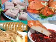 Ẩm thực - Những món ngon ăn một lần nhớ mãi ở đất võ Bình Định