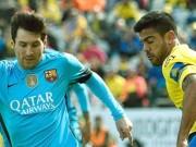 """Bóng đá - Las Palmas - Barca: """"Hạt tiêu"""" cứng đầu"""