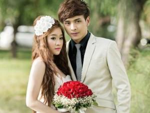 """Chuyện """"bất thường"""" sau đám cưới bất ngờ của Hồ Quang Hiếu"""