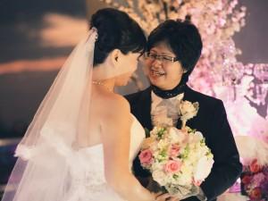 Chuyện tình hơn 3 thập kỷ yêu xa của cặp đôi đồng tính