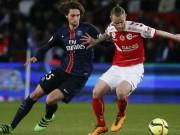 """Bóng đá - PSG - Reims: Dạo chơi ở """"Công viên các Hoàng tử"""""""