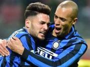 Bóng đá - Inter - Sampdoria: Tìm lại niềm tin