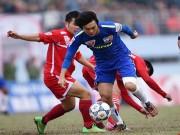 Bóng đá - Hà Nội - HA Gia Lai: HA Gia Lai lo rớt hạng