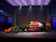 """Thể thao - Red Bull: Diện mạo mới, """"nội thất"""" cũ"""