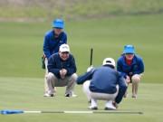 Thể thao - Các tay golf không chuyên thử thách bản thân