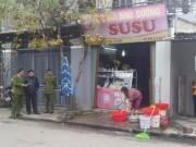An ninh Xã hội - Xin đểu bất thành, đâm chủ quán cháo trọng thương