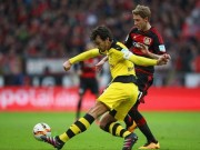 Bóng đá - Leverkusen - Dortmund: Dấu ấn ngôi sao