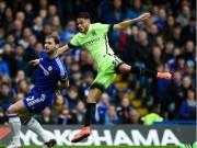 Bóng đá - Chi tiết Chelsea - Man City: Làm mưa, làm gió (KT)