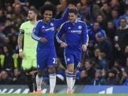 """Bóng đá - Chelsea - Man City: """"Rửa hận"""" thành công"""