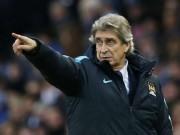 """Bóng đá - Thua thảm Chelsea, Pellegrini đổ tại """"nghịch cảnh"""""""