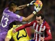 Bóng đá - Atletico – Villarreal: Sớm giương cờ trắng
