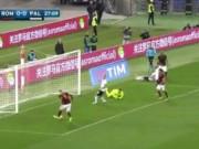 """Video bóng đá hot - SỐC nặng với pha bỏ lỡ """"thế kỷ"""" của Edin Dzeko"""
